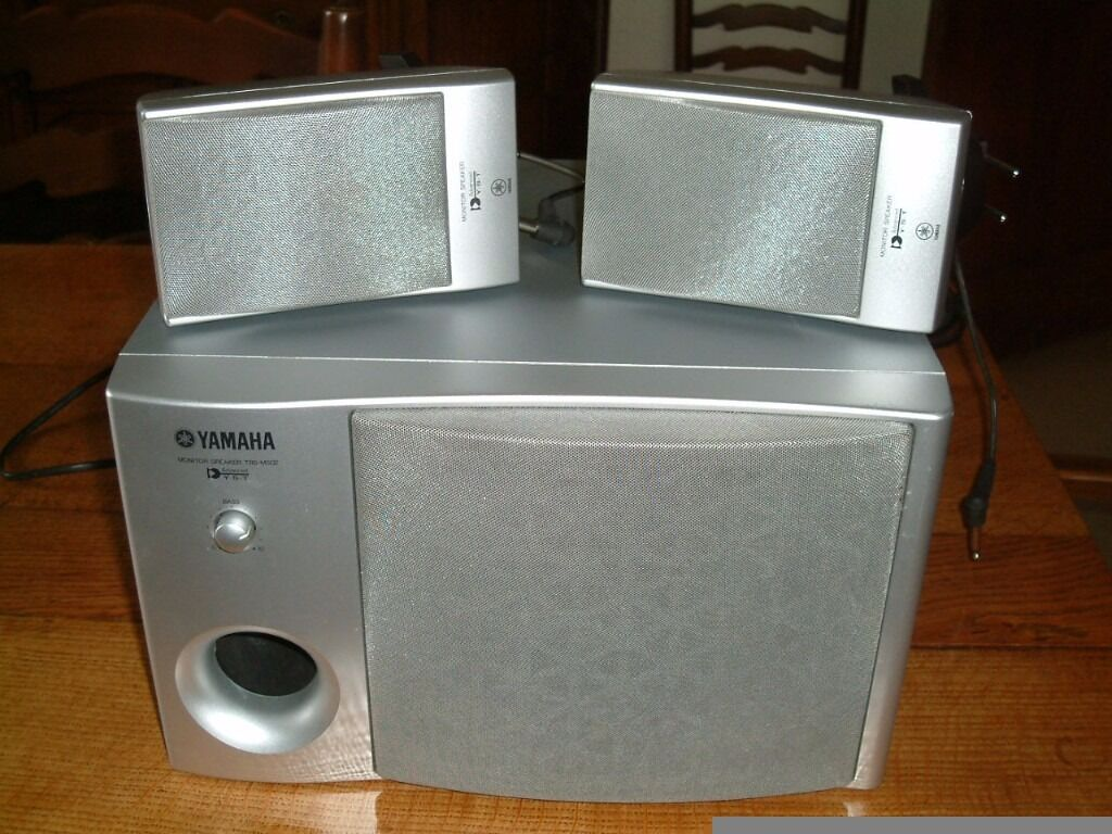 yamaha tyros speakers to fit tyros 1 to 5 yamaha tyros 3. Black Bedroom Furniture Sets. Home Design Ideas