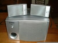 Yamaha Tyros Speakers (To Fit Tyros 1 to 4) Yamaha Tyros 3