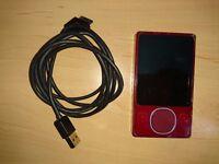 Microsoft Zune, 80Gb MP3 Player