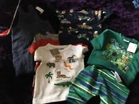 Brand new boys next clothes 3-6 months