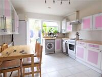 Two Bedroom House With Garden, Close to Wood Green, Available Now!