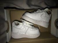 Infant Nike Air Force