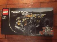 Lego technic 42934 quad bike