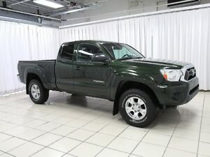 2014 Toyota Tacoma VALUE PRICED AND GREEN LIGHT CERTIFIED! SR5 T