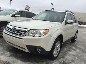 2013 Subaru Forester 2.5X Limited at Leather,Roof,Navi,B.Tooth