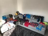 Boys 3-4 years bundle