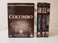 COLUMBO DVD FULL BOXSET