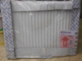 Stelrad Elite K2 24 section radiator