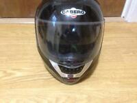Caberg Justissimo Motorcyce Helmet
