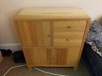 Simple drawer