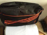 Adidas sports bag , gym bag