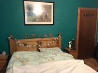 Foresterhill road 2bedroom end terraced house