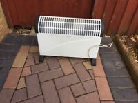 Electric Heater 2kW