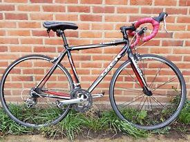 Trek 1.2 Mens Racing Bike Small Frame Upgrade Gearing £320 or near offer