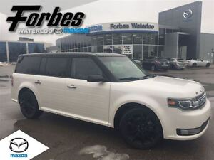 2016 Ford Flex Limited Navigation, Panoramic Roof
