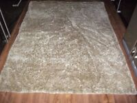 BLANKET THROW FOR BED OR SOFA MEASURES 190CM X 145CM