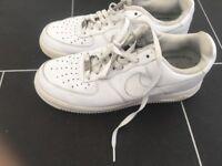 Nike Air size 9 UK