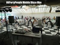 Highly Rated Experienced Mobile DJ/Disco Hire* FOR THE BEST RATES* Spectacular animation Laser*
