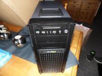 Custom Gaming Pc Xeon/i7 With GTX 680 8GB DDR3