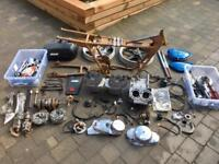 Suzuki GT500 Spares or Repair