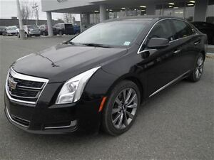 2016 Cadillac XTS Auto Leather Back UP CAM Bluetooth