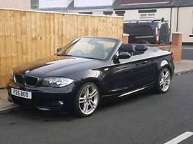 BMW 1 SERIES 118I M-SPORT