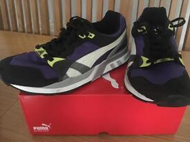 Puma Trinomic Running trainer