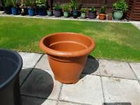 Large 55cm Bell Pot - £5 - Glenrothes