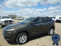 2014 Jeep Cherokee North - 'Take Me For A Spin' - Your Next Jeep