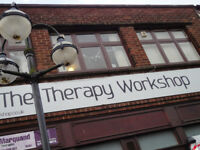 Treatment / Therapy Rooms / Office Space in Falkirk Town Centre