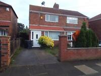 2 bedroom house in Dinsdale Avenue