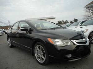 2009 Acura CSX Premium