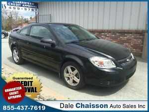 2010 Chevrolet Cobalt LT Loaded -*Brand New 2 Year MVI*