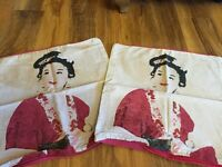 Laura Ashley cushion covers