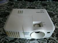 Mitsubishi EX220U 3D HD Ready DLP Projector