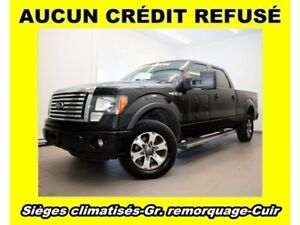 2012 Ford F-150 FX-4 4X4 ** ATTENTE D'APPROBATION *