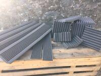Acoustic Foam - Studio Pack - Bass Trap - Foam Tiles