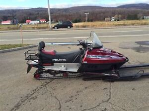 2001 polaris Sport Touring  550cc Fan