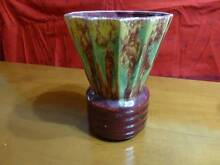 OLD CASEY WARE VASE     MADE IN AUSTRALIA Shellharbour Shellharbour Area Preview