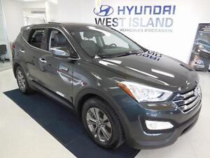 2013 Hyundai Santa Fe 2.4L Luxury AWD TOIT/CAM RECUL 82$/semaine