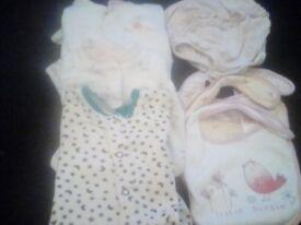 bundle 0.3 girls clothes