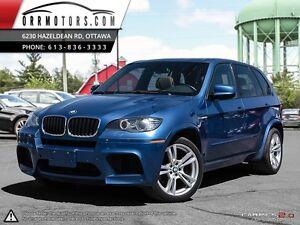 2010 BMW X5 M M