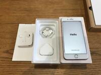Brand New iPhone 8 Plus 64GB Gold Factory Unlocked Boxed with All Accessories and Warranty