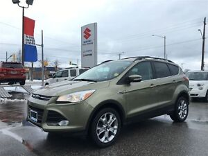 2013 Ford Escape SEL AWD ~Panoramic Roof ~Power Seat