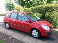 Renault Grand Scenic deisel 7 seaters,Zafira,s P/ ex and swap consid LOOK AT ARE OTHER CARS BY LINK