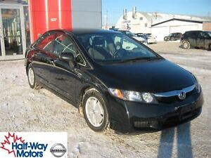 2011 Honda Civic DX-G | A Practical Choice!