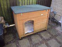 Dog kennel for sale