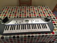 Casio CTK-230 keyboard
