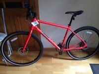 Hybrid pinaccle lithium bike for sale