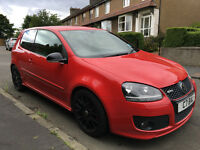2008 VW Golf 2.0 TFSI GTI Edition 30